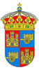 Escudo del Ayuntamiento de Carrin de los Condes